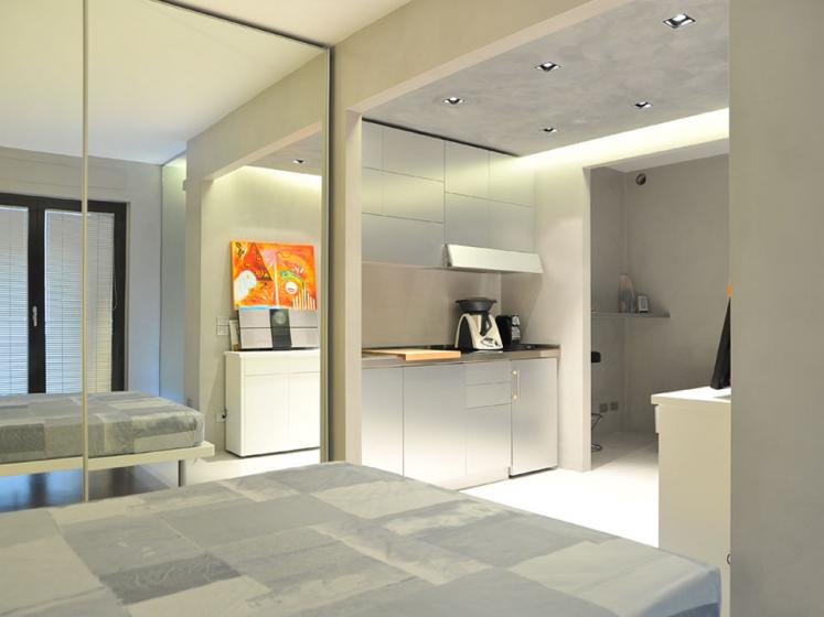 Flat C3 Group - Milano