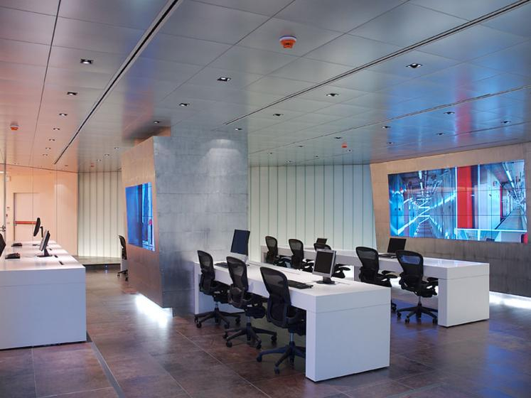 Security Operations Center BT Italia